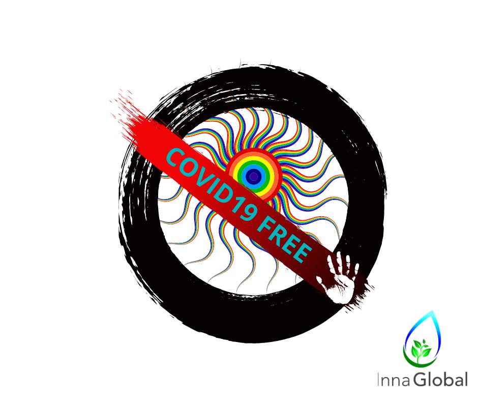 Nuevos servicios en Inna Global SL: limpieza, desinfección y envíos de paquetería libre de Covid-19