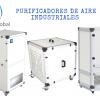Ofrecemos soluciones a medida para AMPAS, colegios, Ayuntamientos o para concurso público: purificadores industriales de aire fabricados en España con filtros HEPA para reducir los contaminantes aéreos en estancias cerradas y el riesgo de transmisión de la Covid-19.